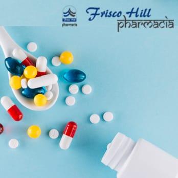 Frisco Hill Pharmacia