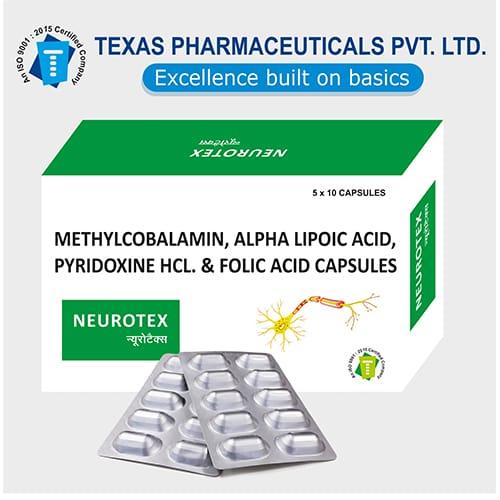 NEUROTEX CAP