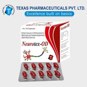 NEUROTEX-OD SOFT GEL