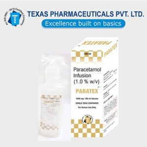 PARATEX IV