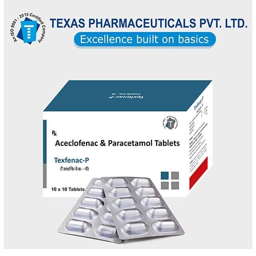 TEXFENAC-P TAB