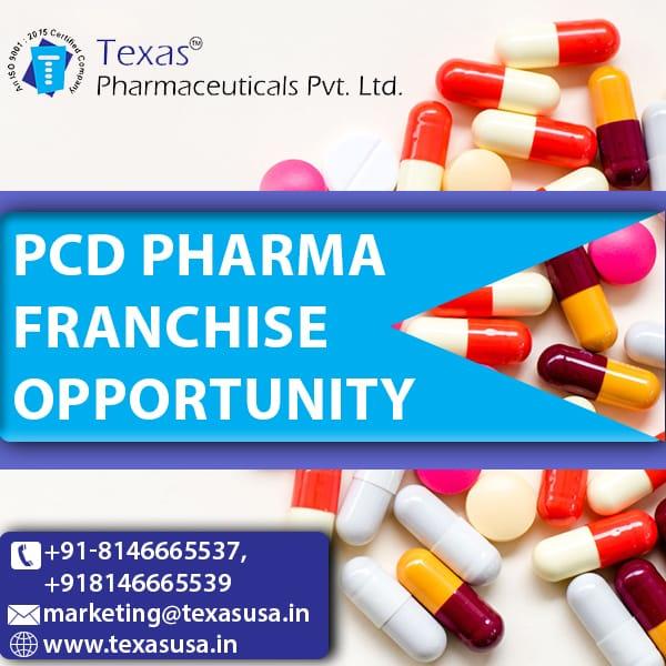 Pharma PCD Franchise Company in Tamil Nadu