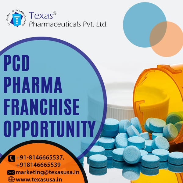 Best PCD Pharma Franchise in Rajasthan