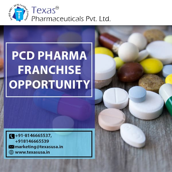 Top PCD Franchise Company in Manipur