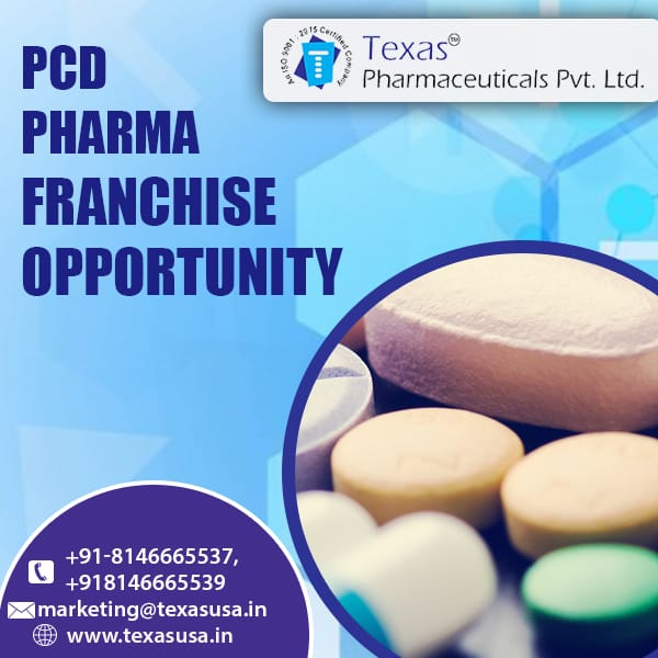 Pharma Franchise for Protein Supplements